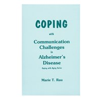 Coping w-Communication Challenges in Alzheimers