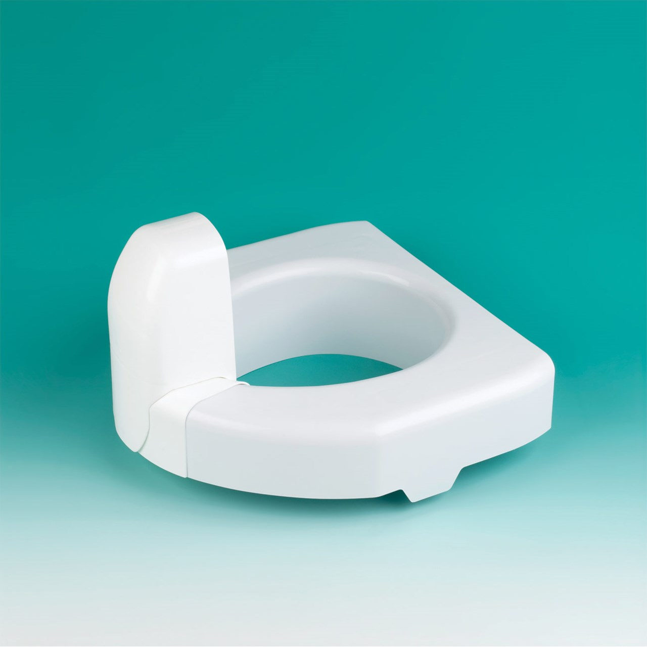 Splash Guard For Toilet Seat.Maddaguard Splash Guard