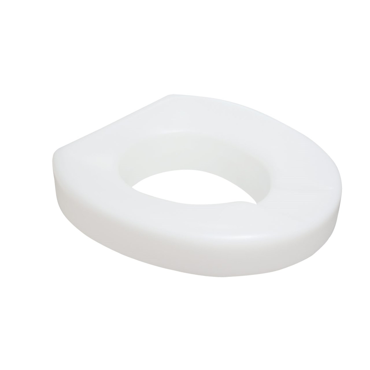MaxiAids | Tall-Ette II - Two Inch High Toilet Seat Riser