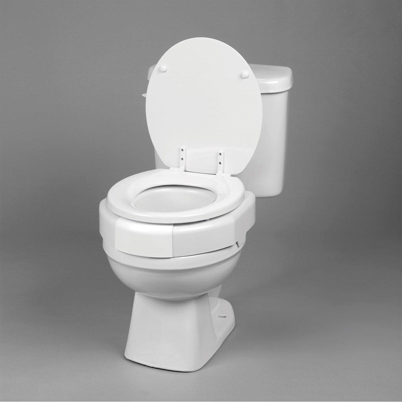 Incredible Secure Bolt Elevated Toilet Seat Camellatalisay Diy Chair Ideas Camellatalisaycom