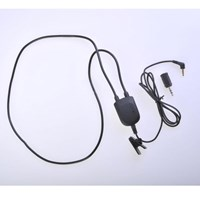 Serene CL Neckloop Coupler with Microphone- Stereo