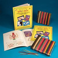 Wikki Stix -Set of 600, Classroom Use