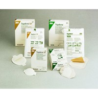 3M Tegaderm HP Transparent Dressing