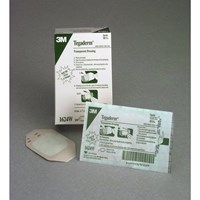 3M Tegaderm Transparent Dressing 2.375 x 2.75