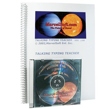 Talking Typing Teacher - Pro