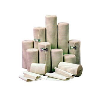 Medicom Elastic Bandages Case of 50 - 6 in. x 5 yd.