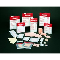 PolyMem QuadraFoam Box of 15 6.5 x 7.5