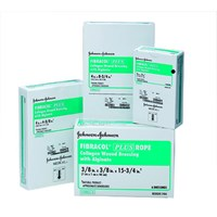 FIBRACOL PLUS Collagen Wound Dressing with Alginate Box of 6 4 x 8.75