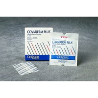 COVADERM PLUS Adhesive Barrier Dressing Box of 10