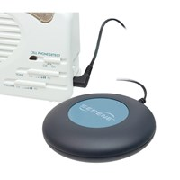 Serene Bed Shaker -Accessory to Ringmaster Phone Ringer-Flasher