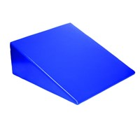 Skillbuilders Foam Positioning Wedge - 6 x 24 x 26 Inches