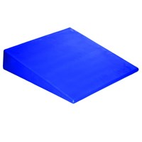 Skillbuilders Foam Positioning Wedge - 4 x 20 x 22 Inches