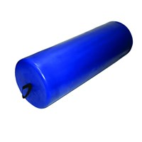 Skillbuilders Foam Positioning Roll - 14 x 48-in