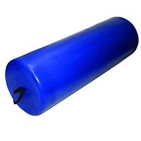 Skillbuilders Foam Positioning Roll - 12 x 48-in