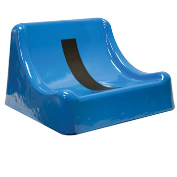 Skillbuilders Floor Sitter - Wedge Only - Fits X Large Seat