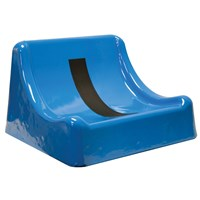Skillbuilders Floor Sitter - Wedge Only - Fits Small to Large Seats