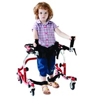 Luminator Gait Trainers Accessory - Forearm Platform Set with Mount