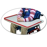 Skillbuilders First Class School Chair - Tray Only - Large