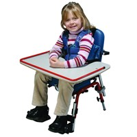 Skillbuilders First Class Stationary School Chair - Large