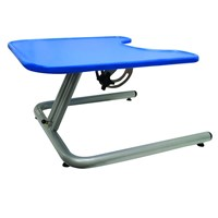 Skillbuilders Stand Alone Adj. Tray for Feeder Seats and Floor Sitters