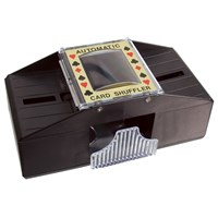 Picture of Automatic Card Shuffler