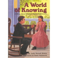 Book - A World of Knowing