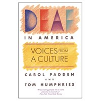 Book - Deaf in America