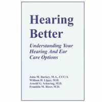 Book - Hearing Better