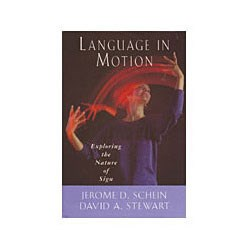 Book - Language in Motion