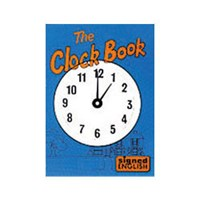 Book - The Clock Book