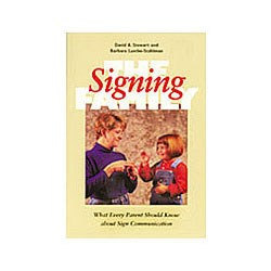 Book - The Signing Family
