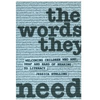 Book - The Words They Need