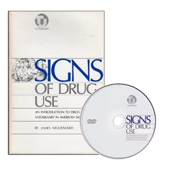 Signs of Drug Use -DVD