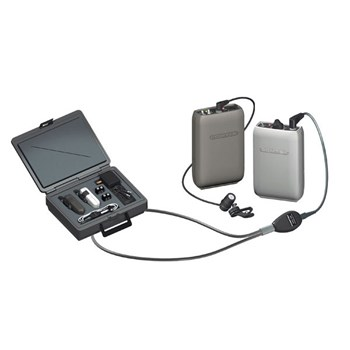 Wireless Auditory Assistance Kit with Smart-Mic