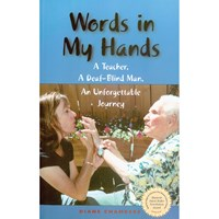 Words in My Hands - Book