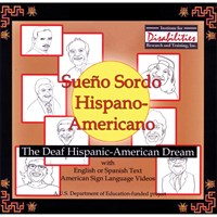 Sueno Sordo Hispano-Americano CD-Rom Program