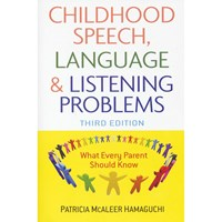 Childhood Speech, Language and Listening Problems