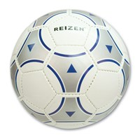 Reizen Samba Soccer Ball with Bells