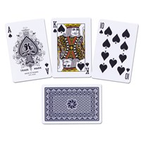 Royal All-Plastic Playing Cards