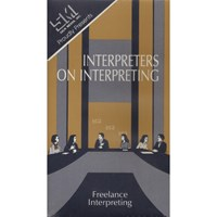 Interpreters on Interpreting - Vol. 5