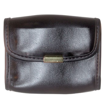 Leather Pouch Case for RIM950 Wireless Pager