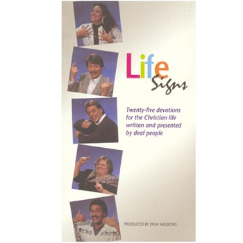 Life Signs -DVD