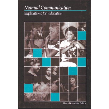 Manual Communication- Implications for Education