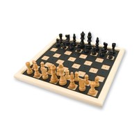 Picture of Deluxe Chess Set