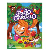 HiHo Cherry-O Counting Game