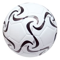 Soccerball with Double Bells Inside