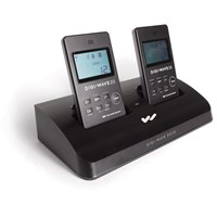Digi-Wave Dual-Bay Docking Station