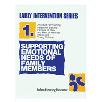 Early Intervention Series - Module 1