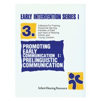 Early Intervention Series - Module 3