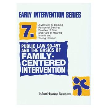 Early Intervention Series - Module 7